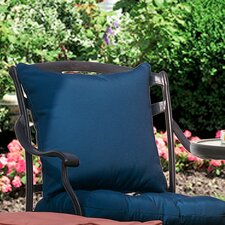 Azura Outdoor Throw Pillow