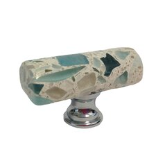 Vetrazzo Rectangle Novelty Knob