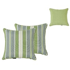 Discount Outdoor Throw Pillow (Set of 2)