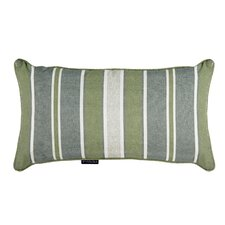 Outdoor Stripe Throw Pillow (Set of 2)