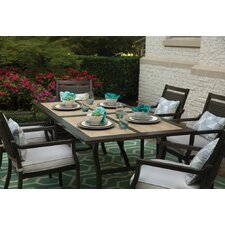 Maddox 7 Piece Dining Set