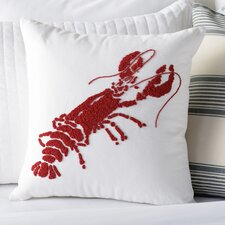 Cardiff Outdoor Throw Pillow
