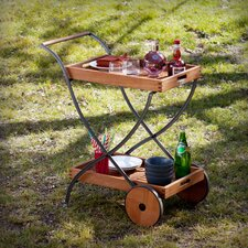 Find Blanchard Outdoor Bar Serving Cart