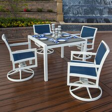Fallon 5 Piece Dining Set