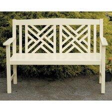 Dobson Wood Garden Bench