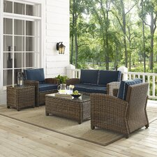 Middlesex 5 Piece Deep Seating Group