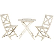 2017 Sale Anderson 3 Piece Bistro Set