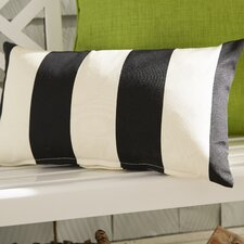 Limestone Outdoor Lumbar Pillow
