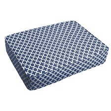Peletier Corded Indoor/Outdoor Floor Cushion