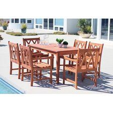 Good stores for Blythe 7 Piece Dining Set