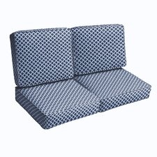 Reviews Loveseat Cushion