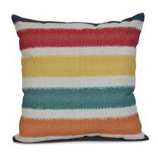 Bartow in the Sun Outdoor Throw Pillow