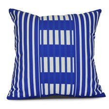 Bartow Beach Blanket Outdoor Throw Pillow