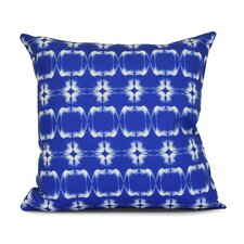 Bartow Summer Picnic Outdoor Throw Pillow