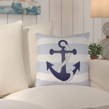 Seldon Indoor/Outdoor Throw Pillow