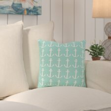 Sandybrook Outdoor Throw Pillow