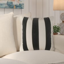 Limestone Outdoor Throw Pillow