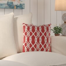Best #1 Van Buren Outdoor Throw Pillow (Set of 2)