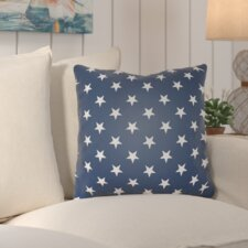 Seagate Indoor/Outdoor Throw Pillow