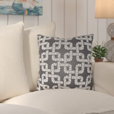 Copeland Rope Indoor/Outdoor Throw Pillow