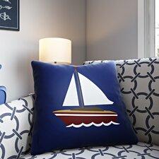 Vineland Indoor/Outdoor Throw Pillow