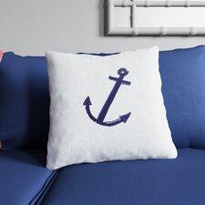 Sandybrook Outdoor Throw Pillow