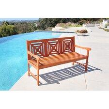 Blythe Wood Garden Bench