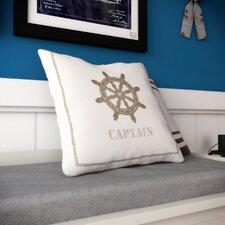 Woodcreek Indoor/Outdoor Throw Pillow