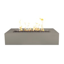 Regal Natural Gas Fire Pit Table