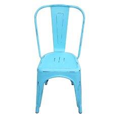 Tolix Steel Chair (Set of 2)