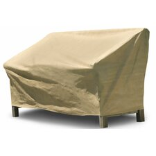 All-Seasons Outdoor Loveseat Cover