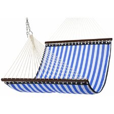 Waterproof Polyester Hammock with Stand