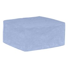 All-Seasons Medium Slim Outdoor Ottoman/Coffee Table Cover