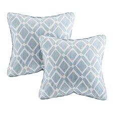 Delray Throw Pillow (Set of 2)