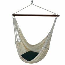 Jumbo Caribbean Polyester Chair Hammock