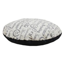 Tea House Floor Pillow