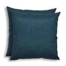 Jackson Outdoor Throw Pillow (Set of 2)