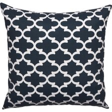 Fulton Oxford Outdoor Throw Pillow