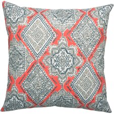 Milan Outdoor Throw Pillow