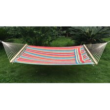 Cotton and Polyester Tree Hammock