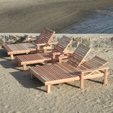 Beach Chaise Lounge
