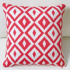 Coastal Geometric Modern Indoor/Outdoor Pillow Cover (Set of 2)