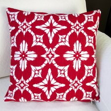 Aspidoras Geometric Modern Indoor/Outdoor Throw Pillow (Set of 2)