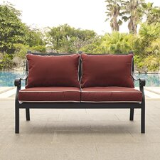 Hellam Loveseat with Cushion