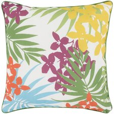 Balamos Indoor/Outdoor Throw Pillow