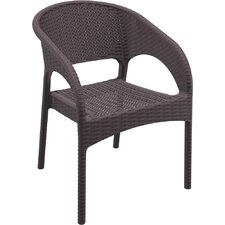 Eliza Dining Arm Chair (Set of 2)