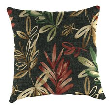 Knotweed Outdoor Throw Pillow (Set of 2)