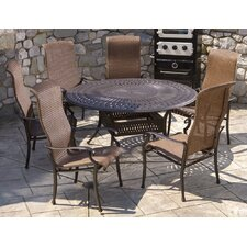 Cheap Staples 7 Piece Dining Set