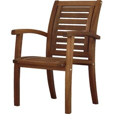 Ashe Dining Arm Chair