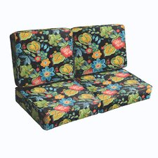 Barbuda Loveseat Cushion